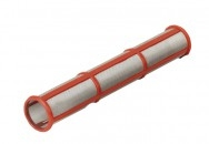 244069-FILTER, EASY OUT, 200 MESH, LONG, RED